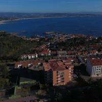 SAN VICENTE DO MAR (URBANIZACIÓN PEDRAS NEGRAS) O GROVE- SANXENXO