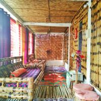 Rupali Bamboo Cottage Homestay