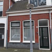 Gezellig overnachten in Groningen