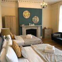 Olive Mount Suites