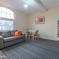 Central Leicester Suites