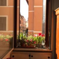 ROOM FOR RENT IN ROME TRSTEVERE