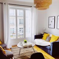 Superbe appartement T3 dans l'hypercentre - Siam