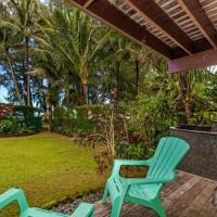 Pinetrees Beach Villa home