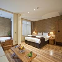 Triada Hotel Taksim - Special Category