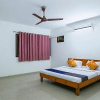 SPOT ON 68289 Hotel Rest And Relax Ambavadi