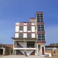 OYO 69648 Hotel Viraj Palace, hotel in Sikandra