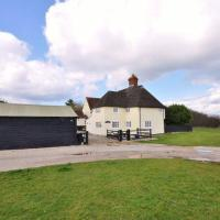 Pledgedon Green Farm House