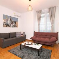 Enjoy beauty of Bucharest from lovely Apartment