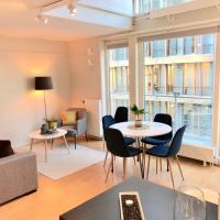 Luxury Dubai Apartment
