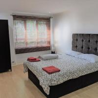 Furnished Apartment Close to City Center