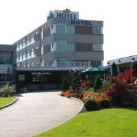 Amicitia Hotel Sneek, hotel in Sneek