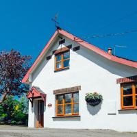 Barn Cottage, Haverfordwest
