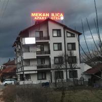 MEKAN ILIKA hotel apart