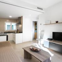 New Exclusive - APARTMENT - Center City - Near Mountain & second line of the Beach - Luxury Alicante Rent House