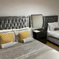 Short stay Liverpool