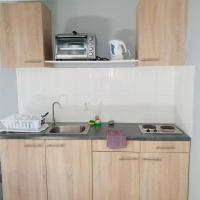 Spacious and private 1 bedroom appartment on the sunny island of Curacao!