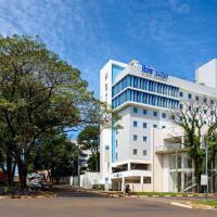 IBIS Budget Foz do Iguaçu, hotel em Foz do Iguaçu
