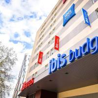 Ibis budget Dijon Centre Clemenceau, hôtel à Dijon