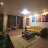 Studio apartment 2020