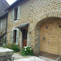 Entre Seille et vignoble, hotel in Nevy-sur-Seille