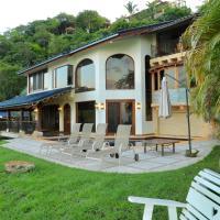 Enjoy your stay in a Royal Way at Gold Coast Playa Potrero