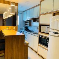 Apartamento Lavandas a 5 minutos do centro de Gramado