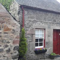 Ferniehaugh Cottage