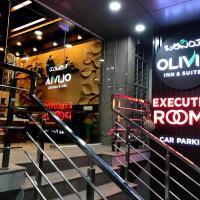 Olivia Inn And Suites