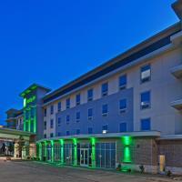 Holiday Inn - Amarillo East, hotel in Amarillo
