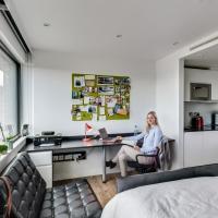 Urbanest Studio Apartment