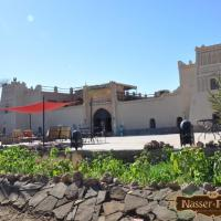 NasserPalace Hotel & Bivouacs