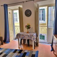 Cosy Mouraria Apartment