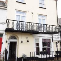 Connaught Guest House