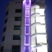 Grand Hotel Santo Domingo