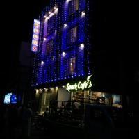 HOTEL SPARK RESIDENCY