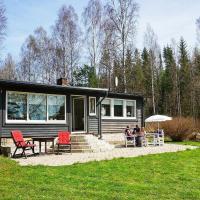 4 person holiday home in KLÄSSBOL