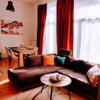 Duna Loft Apartments