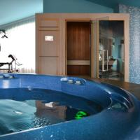 don guglielmo panoramic Hotel & Spa
