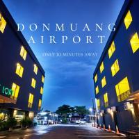 Sweet Loft Hotel Don Muang
