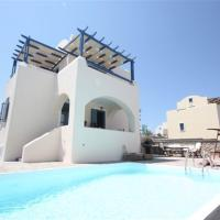 NEW Villa Apollon with Prive Pool and Parking, 6pax