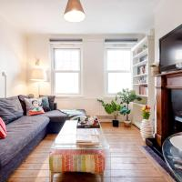 The Stunning Kennington Apartment