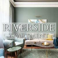 Riverside Apartment (160m2, 4 bedrooms)