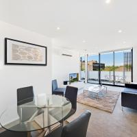 Wyndel Apartments Chatswood - Bertram