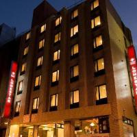 City Hotel Lonestar