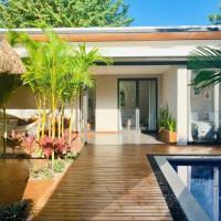 Villa Lior- 3 bedroom with Pool
