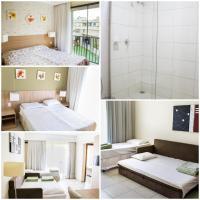 Aldeia das Águas Park Resort - Hotel Quartier das Águas