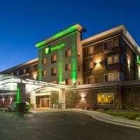 Holiday Inn Casper East-Medical Center