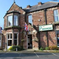 Pinegrove Hotel