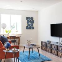 Oversized, All New 2BR Center of San Jose